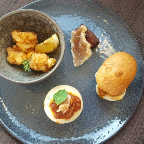 Island Bar's New Menu Adds To The Perfect Sundowner Experience