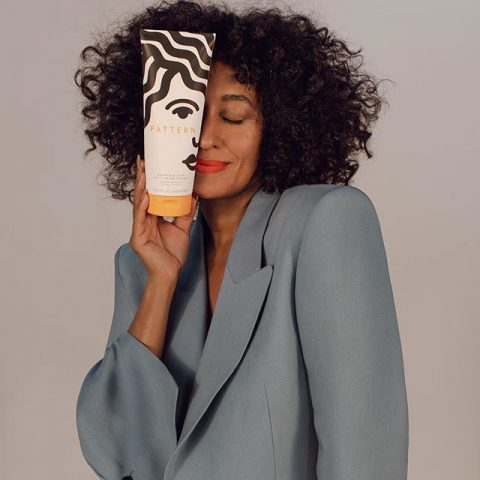 Tracee Ellis Ross Will Take Care Of Your Hair With A New Hair Care Line
