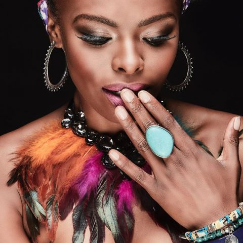 Unathi Nkayi To Release A Memoir And Shares Her Success Tips