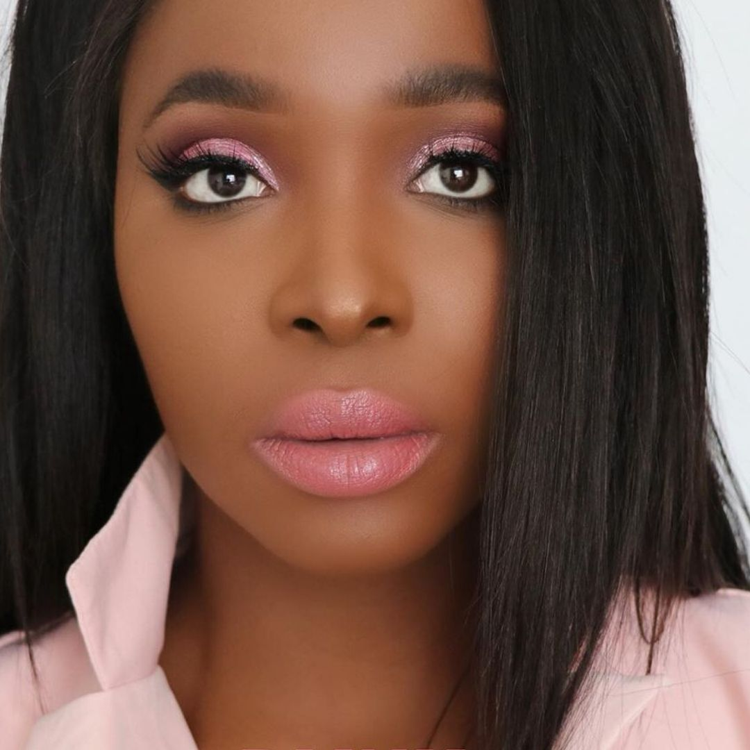 My Journey To Entrepreneurial Success with Constance Bhebhe