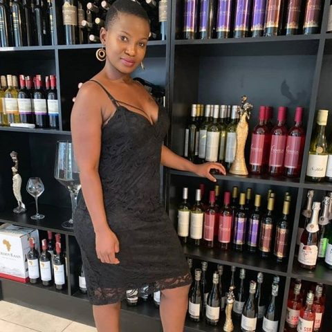 Meet The Woman Behind The Brand Siwela Wines