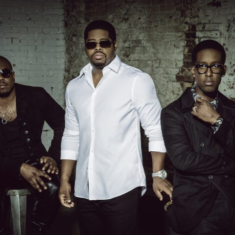 American Group Boyz II Men Confirm New Tour Date To South Africa