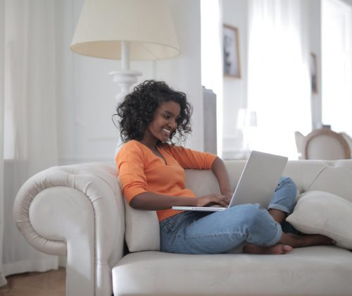 Creative Ways To Stay Productive While Operating Your Business From Home