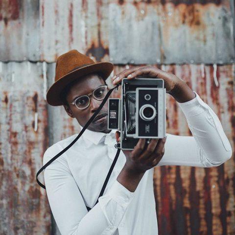 Bongeziwe Mabandla To Perform On COLORS This Evening
