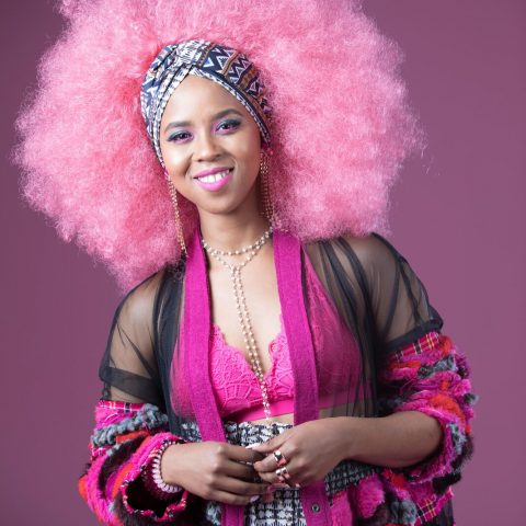 One on One Conversation With Singer Elo Zar