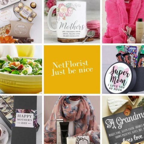 Last Minute Mothers' Day Gifts To Get Your Mom From NetFlorist