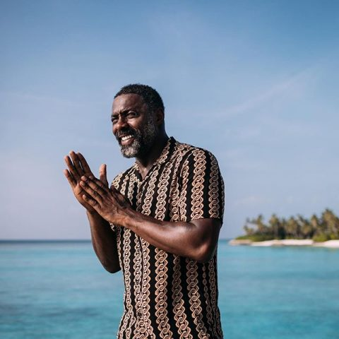 Set The Date Idris Elba To Host The Africa Day Benefit Concert At Home