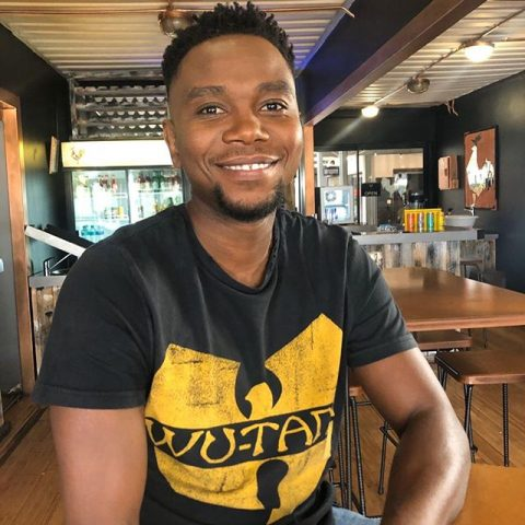 My Journey To Success With Media Personality Thomas Gumede