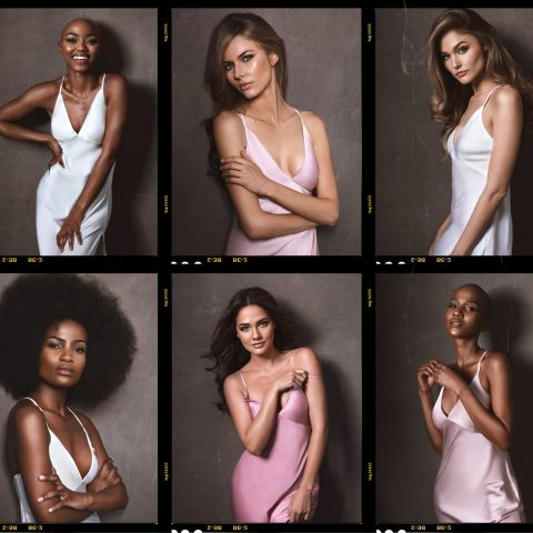 Meet Your New 2020 Miss South Africa Top 10 Finalists