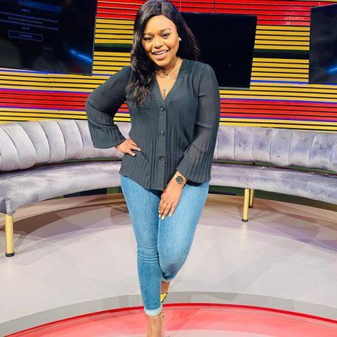Shongwe Shares Her Pearls Of Career Wisdom