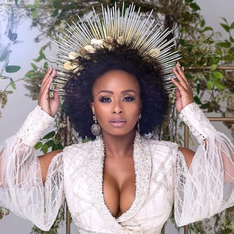 Halo Heritage and Boity Launch Boity Pink Sapphire Fragrance