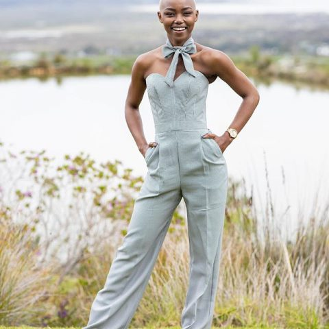 Miss SA Top 10 Busisiwe Mmotla Shares How She'll Spend Heritage Day