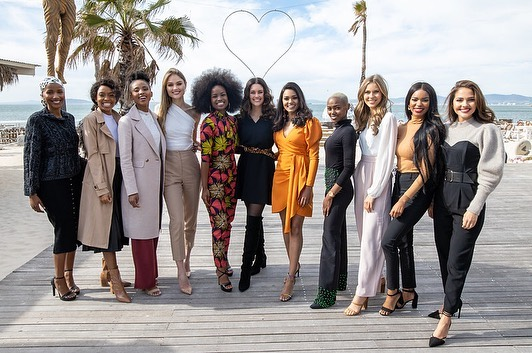 Miss South Africa 2020 Pageant Will Be Streamed Live