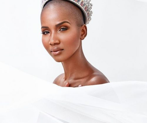 My Journey To Success With Miss SA 2020 Shudufhadzo Musida