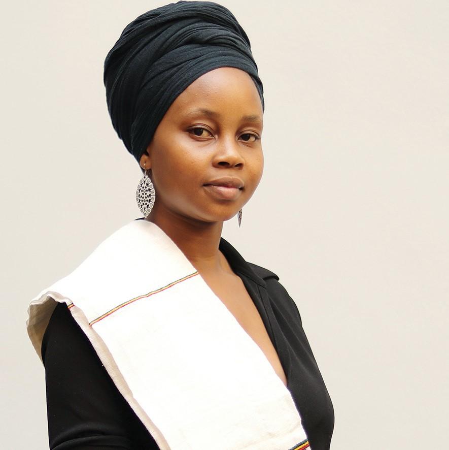 Meet African Youth Ambassador for Peace Karabo Mokgonyana