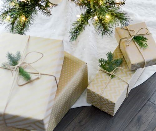 Black-Owned Brands To Gift Your Loved Ones With This Festive season