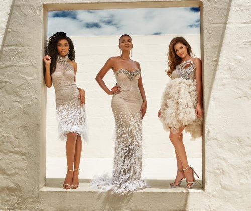Three Global Stages Await Miss South Africa 2020's Top Three