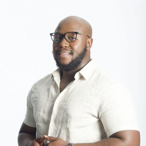 My Journey To Success With GQ Magazine SA Editor Molife Kumona
