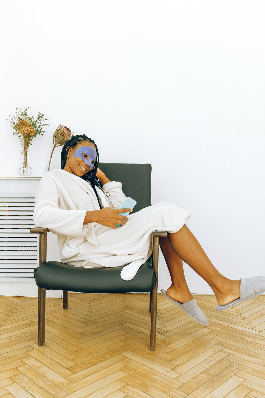 4 Ways To Relax And Recharge At Home This Weekend
