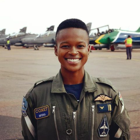 Trailblazing African Women Who Are Making History