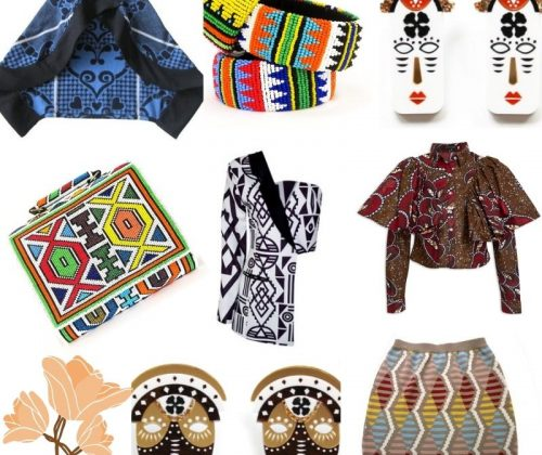 Traditional-Inspired Fashion Items To Add To Your Wardrobe