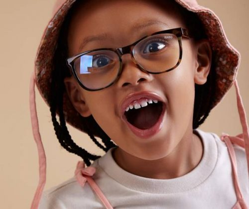 Kairo Forbes launches KAIRO COLLECTION sunglasses with ERA by DJ Zinhle
