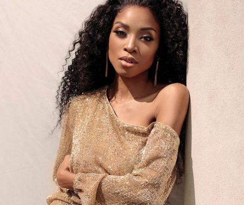 Miss Supranatural SA 2020 Thato Mosehle Starts IGTV Series.