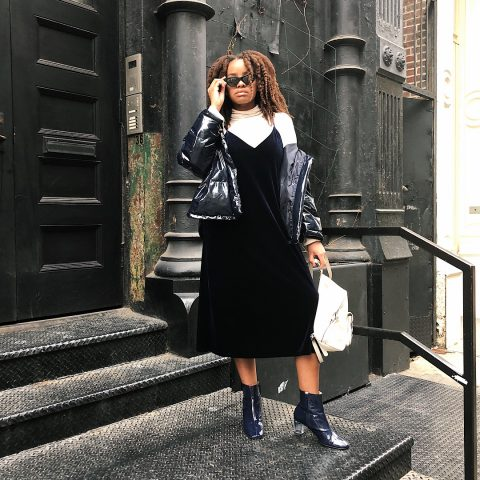 5 Great Ways To Glam It Up With Dress This Winter