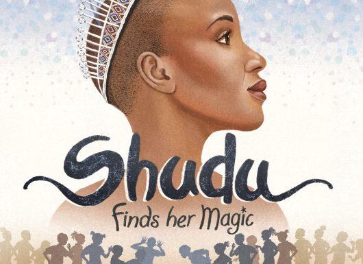Miss SA Shudufhadzo Musida Is Now An Author Of A Children's Book